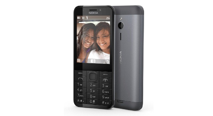 The Budget-Friendly Nokia 230 and 230 Dual SIM are official