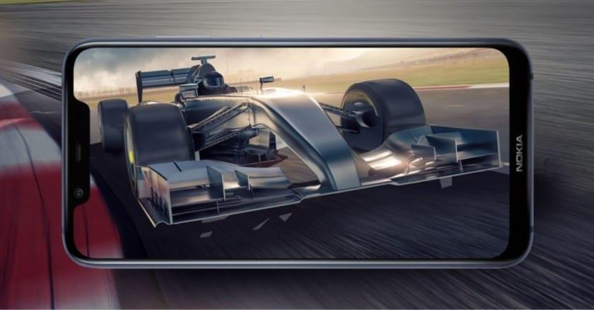Nokia X7 released