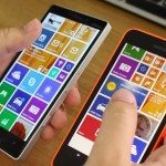 Nokiai Lumia 930 vs 635 b