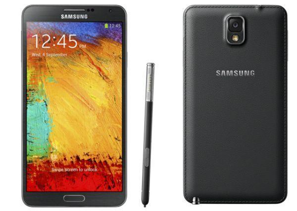 Galaxy Note 3 Android 4.4 update availability increases