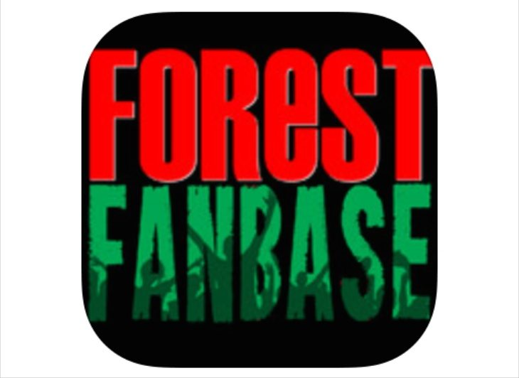 Nottingham Forest FanBase app updated for iPhone, iPad
