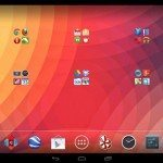 Nova Launcher Android update with 4.4 KitKat loving