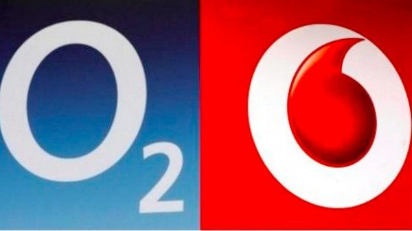 O2 and Vodafone UK 4G networks go live
