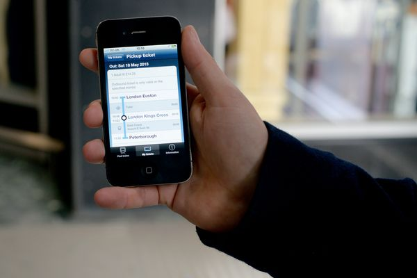O2 launches fee-free train tickets app to make rail travel easy pic 2
