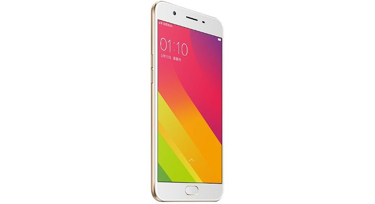 Oppo A59 announced for China with 3GB of RAM and Fingerprint Scanner