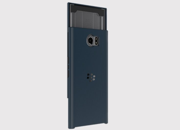 Official BlackBerry Priv case accessories c