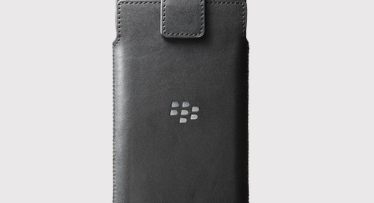 Official BlackBerry Priv case accessories and prices