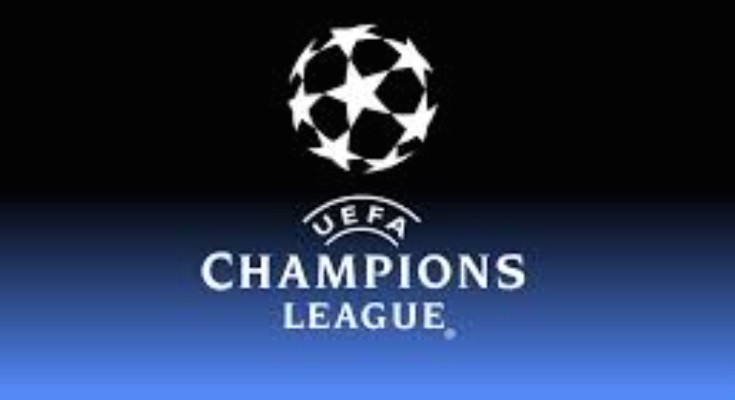 Official Champions League app update
