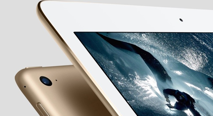 Official iPad Pro availability date and UK, US prices