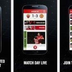 Official Manchester United app update