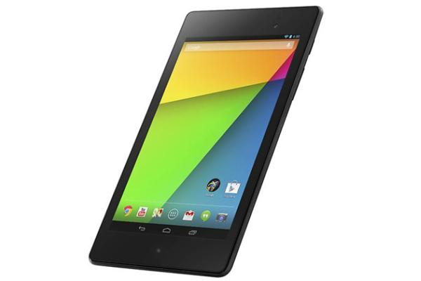 Official Nexus 7 2 accessory price surprise