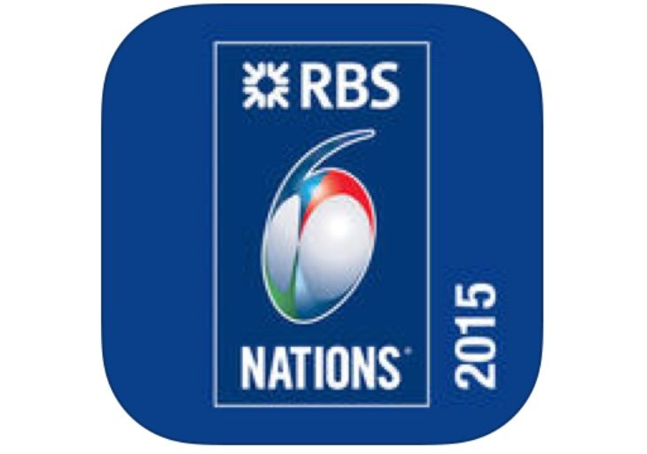 Official Six Nations Rugby app