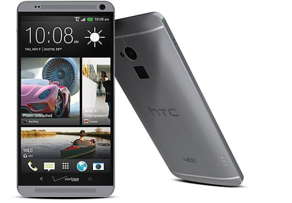 Verizon HTC One receiving Android 4.4 update
