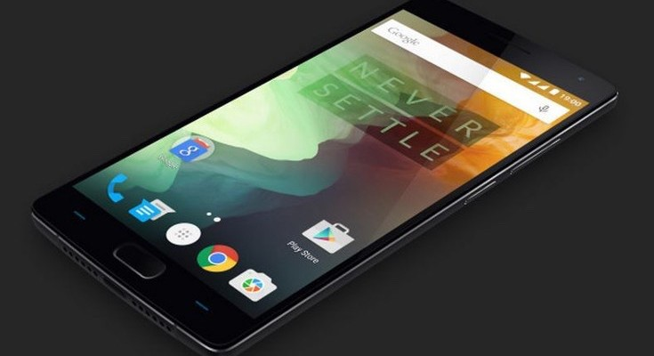 OnePlus 2 vs iPhone 6 Plus