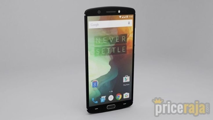 OnePlus 3 concept b