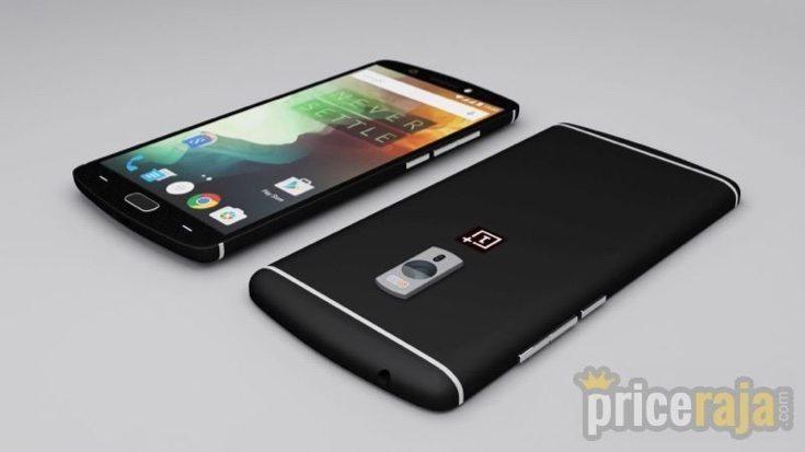 OnePlus 3 concept