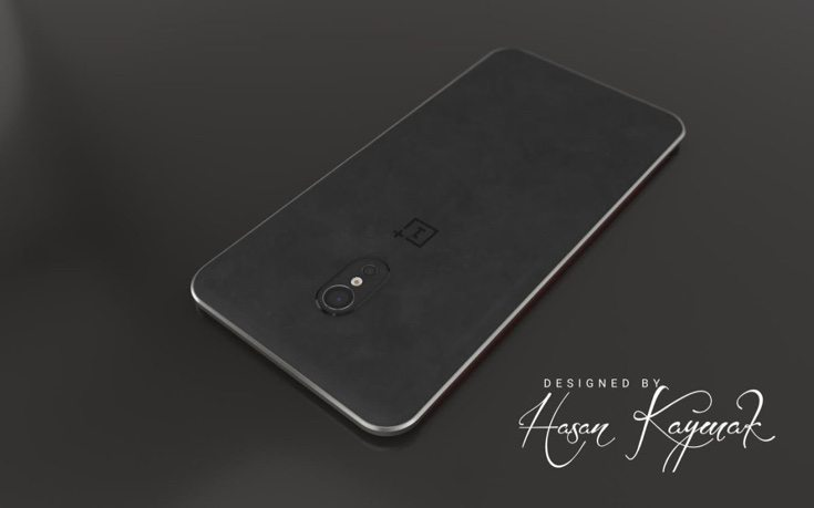 OnePlus 3 design idea