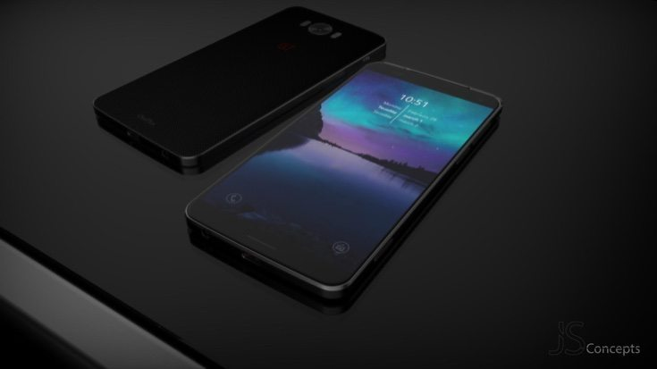 OnePlus 3 renders show real flair