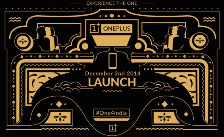 OnePlus One India lowdown