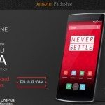 OnePlus One India sale