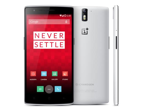 OnePlus One availability revealed with production plans