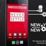 OnePlus One chance to buy