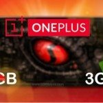 OnePlus One change of processor and RAM confirmed