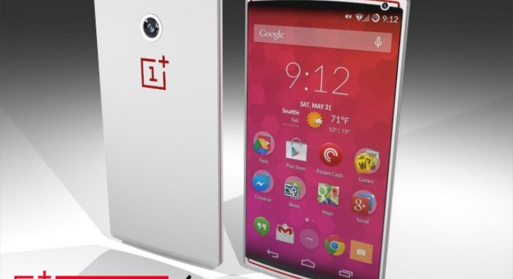 OnePlus One steps up to OnePlus Six phablet design
