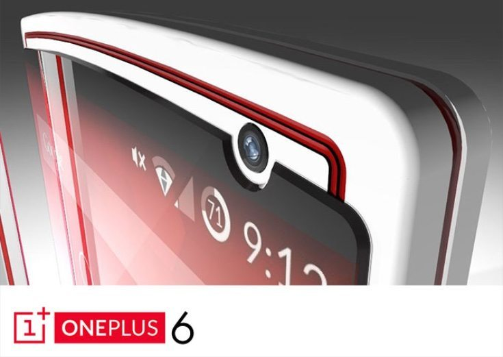 OnePlus One steps up to OnePlus Six b