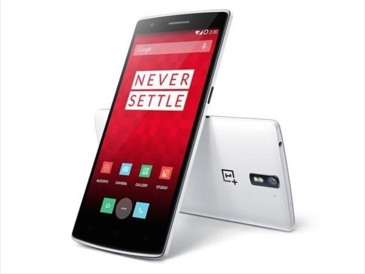 OnePlus One update