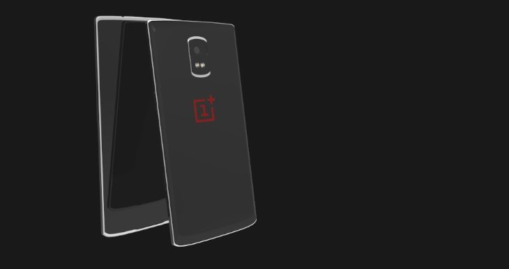 OnePlus Two design