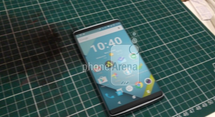 OnePlus Two leaked images b