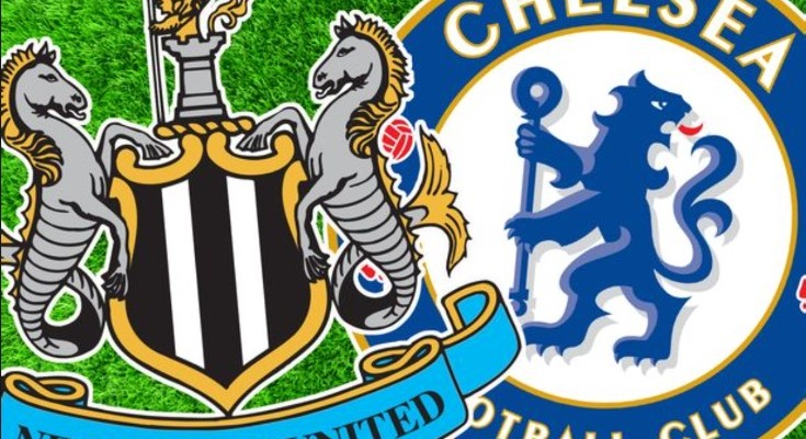 Onefootball update for Newcastle vs Chelsea live score and lineups