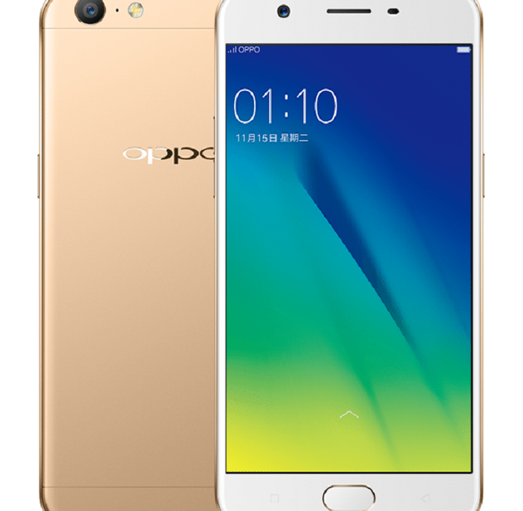 Oppo A57: Know the key features