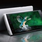 Oppo Find 5 processor upgrade on China Mobile