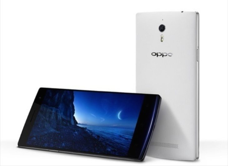 Oppo Find 7, 7a Color OS 7.0 update