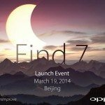 Oppo Find 7 FHD main specs and price indicator