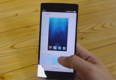 Oppo Find 7 review suggests alternatives