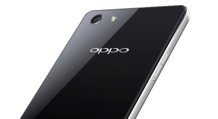 how to change apps in oppo phone