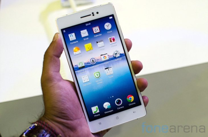 oppo r5 official price for india at launch   phonesreviews uk  mobiles apps networks software