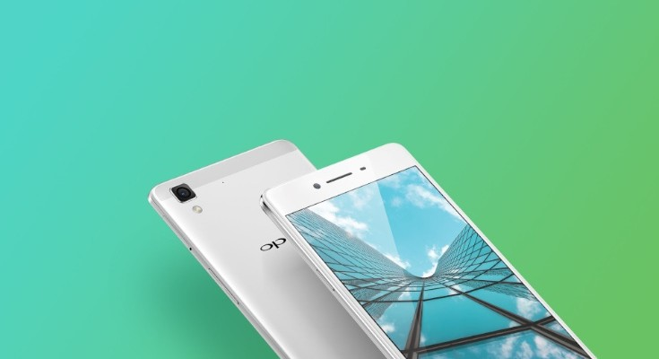 Oppo R7 Lite now listed