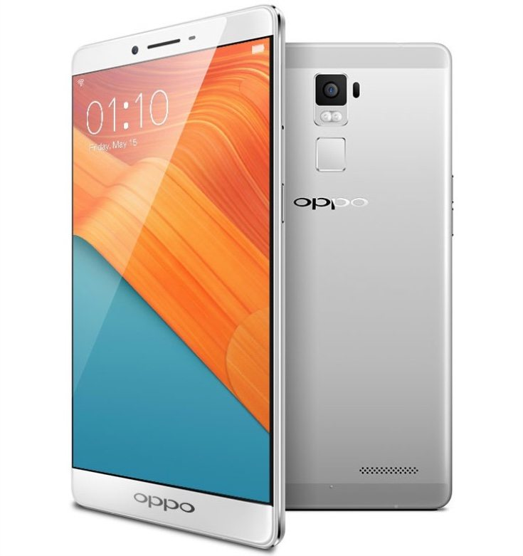 Oppo R7 price and specs made official b