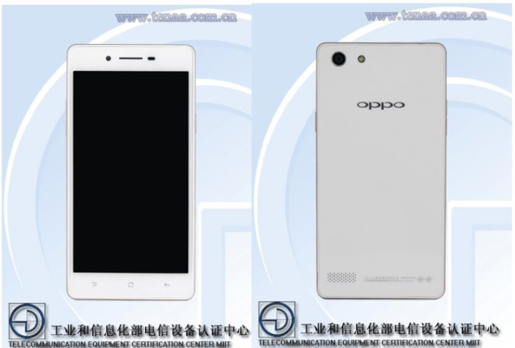 Oppo R7s Plus and A33m b