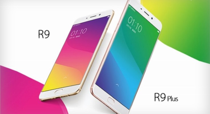 Oppo R9, R9 Plus prices from official launch