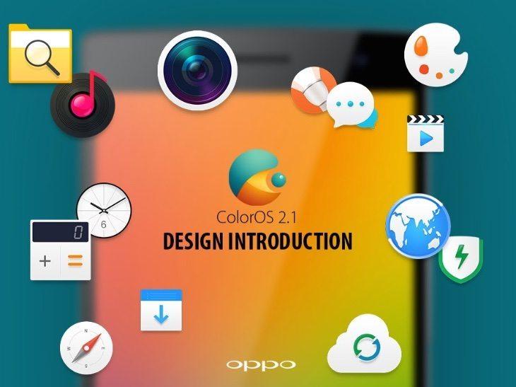Oppo device Lollipop update latest