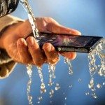 Order Sony Xperia Z at Tesco Phone Shop Now