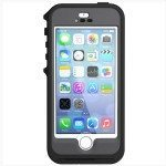 OtterBox Preserver case waterproofing iPhone 5S, 5C, Galaxy S4