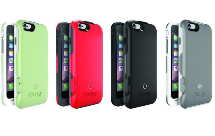 New iPhone 6 Resurgence Power Case from Otterbox