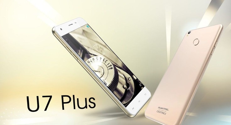 Oukitel U7 Plus tipped to launch with Triple SIM slots