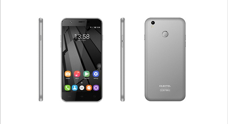 Oukitel U7 Plus features go on display ahead of official launch